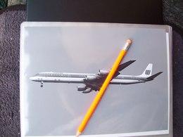 FOTOGRAFIA AEREO DOUGLAS  DC8 / 73  UNITED  N-8089U - Aviation
