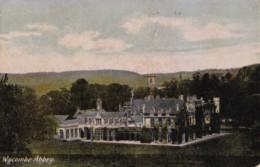 AS63 Wycombe Abbey - Buckinghamshire
