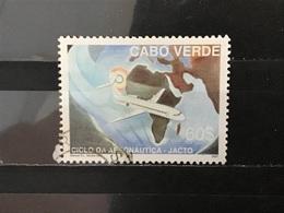 Kaapverdische Eilanden / Cabo Verde - 100 Jaar Burgerluchtvaart (60) 2007 - Kaapverdische Eilanden