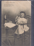 N° 1 BERGERET - Comme Mon Grand-Père - A Voir - Illustrateurs & Photographes