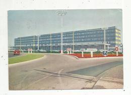 Cp, Aviation , AEROPORT D'ORLY ,  Voyagée 1970 - Aérodromes