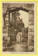 * Orval (Florenville - Luxembourg - La Wallonie) * (Star) Abbaye D'Orval, Monastère Du XVI Siècle, Moine, Ruines - Florenville