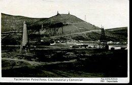 007565  Yacimientos Petroliteros. Cia. Industrial Y Comercial - Argentinien