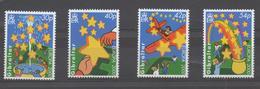 Europa 2000 -MNH - Gibraltar