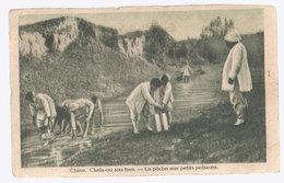 Cpa Chine  1931 - Chine