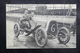 VOITURE - Carte Postale - Circuit D'Auvergne 1905 , Coupe Gordon Bennett - L 36049 - Turismo