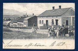 Village à Identifier. Donaueschingen- Saint Pierre Sur Dives. 1904 - Allemagne