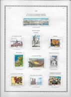 France - Collection Vendue Page Par Page - Timbres Oblitérés - TB - France