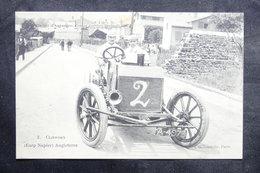 VOITURE - Carte Postale - Circuit D'Auvergne 1905 , Coupe Gordon Bennett - L 36051 - Turismo