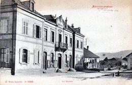ANOULD  La Mairie - Anould