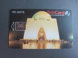 Telecard Chip Phonecards,building ,150 Units - Pakistan