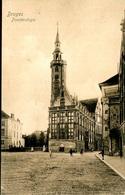 007582  Bruges - Poorterslogie - Brugge