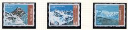 1970 - NEPAL  -  Mi. Nr.  268/270 - NH - (CW4755.42) - Nepal