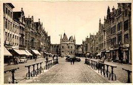 007583  Mechelen - Yzeren Leen - Mechelen