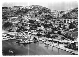 L' Estaque - Marseille Vue Aérienne Quartier Riaux - Marseille