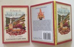 Cooper Il Libretto Dei Whisky Di Malto Illustrazioni Jane Dodds Appletree Press - Libri, Riviste, Fumetti