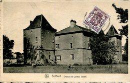 007585  St-Mard - Château De Laittres - Belgien