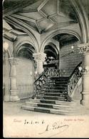 007588  Liège - Escalier Du Palais - Lüttich
