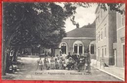 CAVTAT - Ragusavecchia - Restaurant Kalacic - Ljekarna. Naklada A. U.  Kalacic. Croatia A2022/02 - Croatia