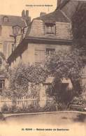 CELEBRITE - Compositeur De Musique - BEETHOVEN : Sa Maison Natale à BONN ( RNW Allemagne Deustchland ) - CPA - - Cantantes Y Músicos