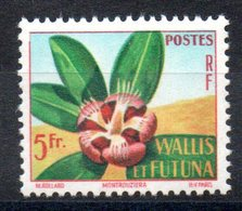 WALLIS & FUTUNA - YT N° 159 - Neuf ** - MNH - Cote: 4,00 € - Nuovi