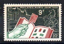 WALLIS & FUTUNA - YT N° 170 - Neuf ** - MNH - Cote: 4,00 € - Wallis And Futuna