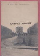 27 - LA BARRE----La Gendarmerie---animé - Francia