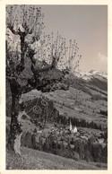 Cartolina Alpbach Tirol 1950 - Cartoline