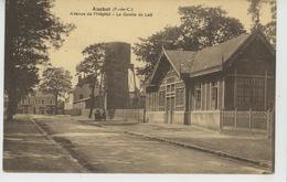 AUCHEL - Avenue De L'Hôpital - La Goutte De Lait - France