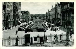 007591  Ostende - Avenue Leopold - Oostende
