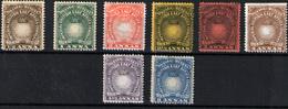 África Oriental Inglesa Nº 4/10, 13 - South West Africa (1923-1990)