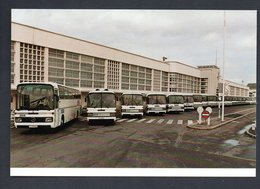 PARIS NORD AUTOCARS (P N A ) Autocars MERCEDES 0303 -   93 Aérogare Du Bourget - Le Bourget