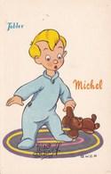 MICHEL /WALT DISNEY/TOBLER (dil426) - Autres