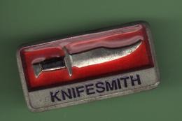 KNIFE SMITH *** 0058 (39) - Marcas Registradas