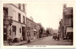 78 CROISSY-sur-SEINE - Rue Des Ponts - Croissy-sur-Seine