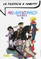 Milano Comics E Games 2019 - - Fumetti