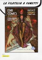 Catania - Etna Comics  2019 - - Fumetti
