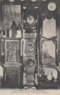Arts - Artisanat - Mobilier - Horlogerie - Normandie - Fine Arts