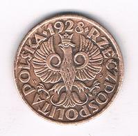 2 GROSZY 1928  POLEN /5569/ - Pologne