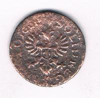 SOLDIDUS 1663  POLEN /5570/ - Pologne