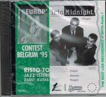 Jazz - Europ Jazz Contest Belgium 1995 - Jazz