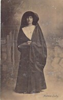 MALTA Malte - Maltese LADY - CPA - - Malta