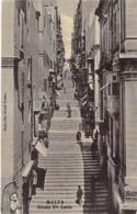 MALTA Malte - Strada Santa Lucia - CPA - - Malta
