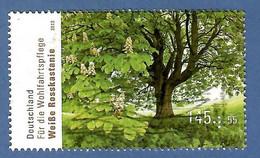 BRD 2013  Mi.Nr.  2981 , Vogelkirsche - Blühende Bäume - Gestempelt / Fine Used / (o) - BRD