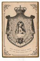 BASILIQUE NATIONALE BRUXELLES /  HEILIG HART VAN JEZUS BESCHERM BELGENLAND - Images Religieuses