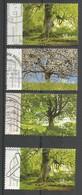 BRD 2013  Mi.Nr.  2980 / 2982 + 2986 , Blühende Bäume - Gestempelt / Fine Used / (o) - Gebraucht