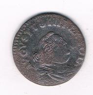 III GROSSUS 1775    POLEN /5575/ - Pologne