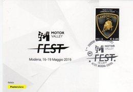 Modena 2019 -  1° Edizione Motor Valley Fest - - Motorsport