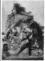 Pietra Ligure (Savona). Il Castello. - Savona
