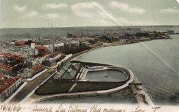 SOUTHAMPTON-1906 VIAGGIATA - Southampton